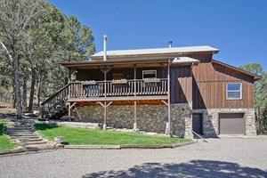 MOUNTAIN RECREATIONAL HOME FOR SALE, MONTROSE, COLORADO