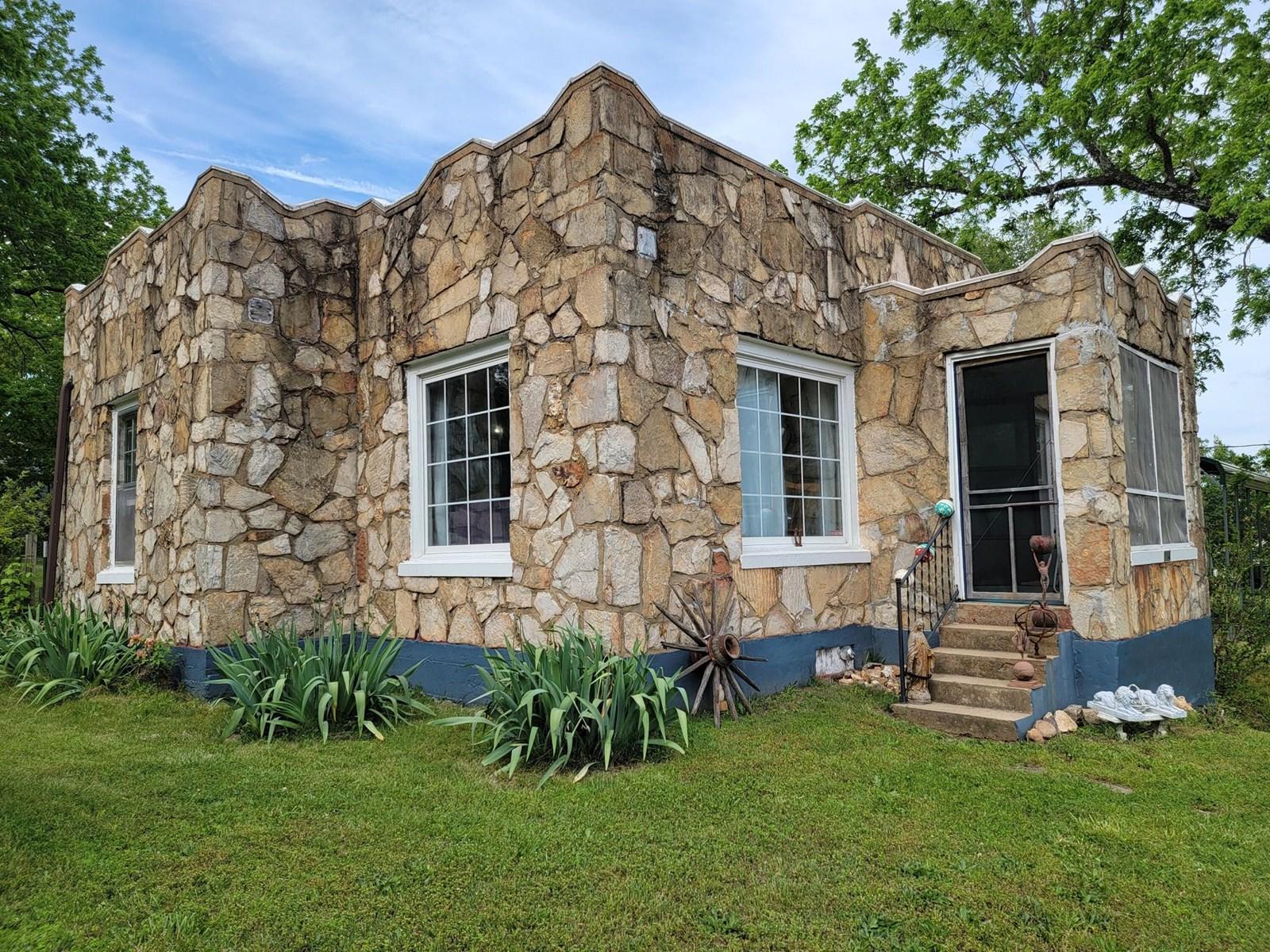 Home for Sale in Missouri