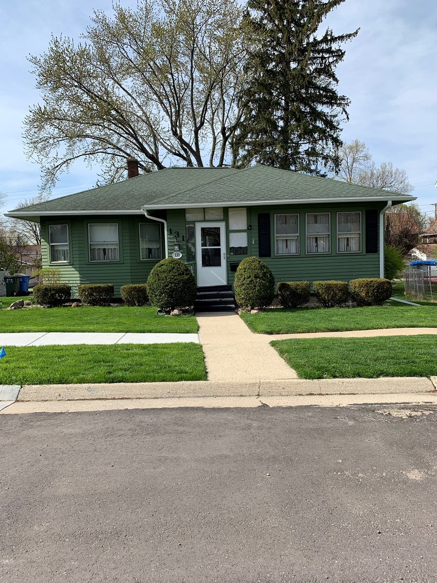Charming Portage WI Home for Sale