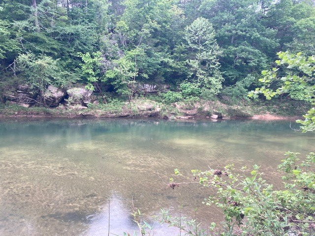Large Tract on Piney Creek