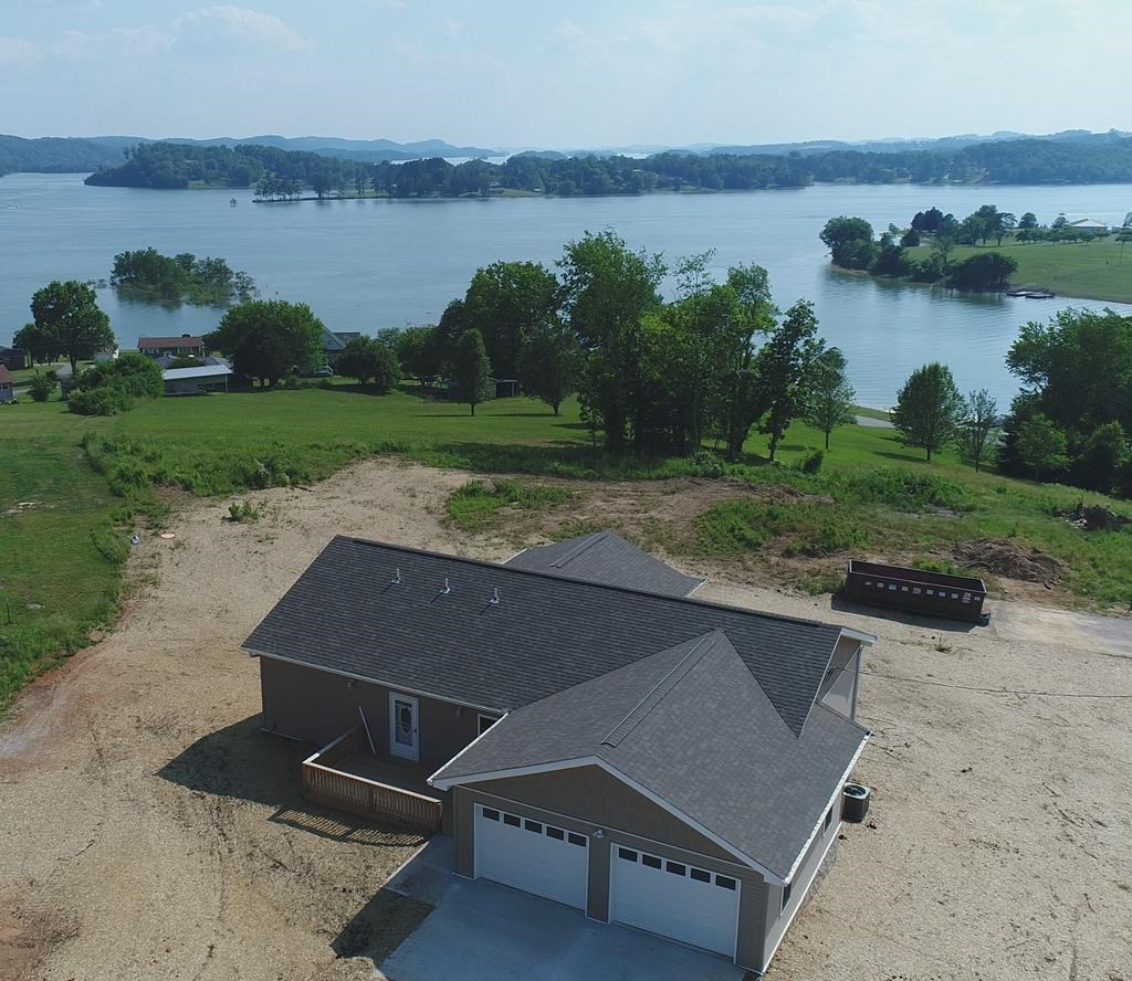 New Construction 3 BR, 2 BA For Sale in East TN