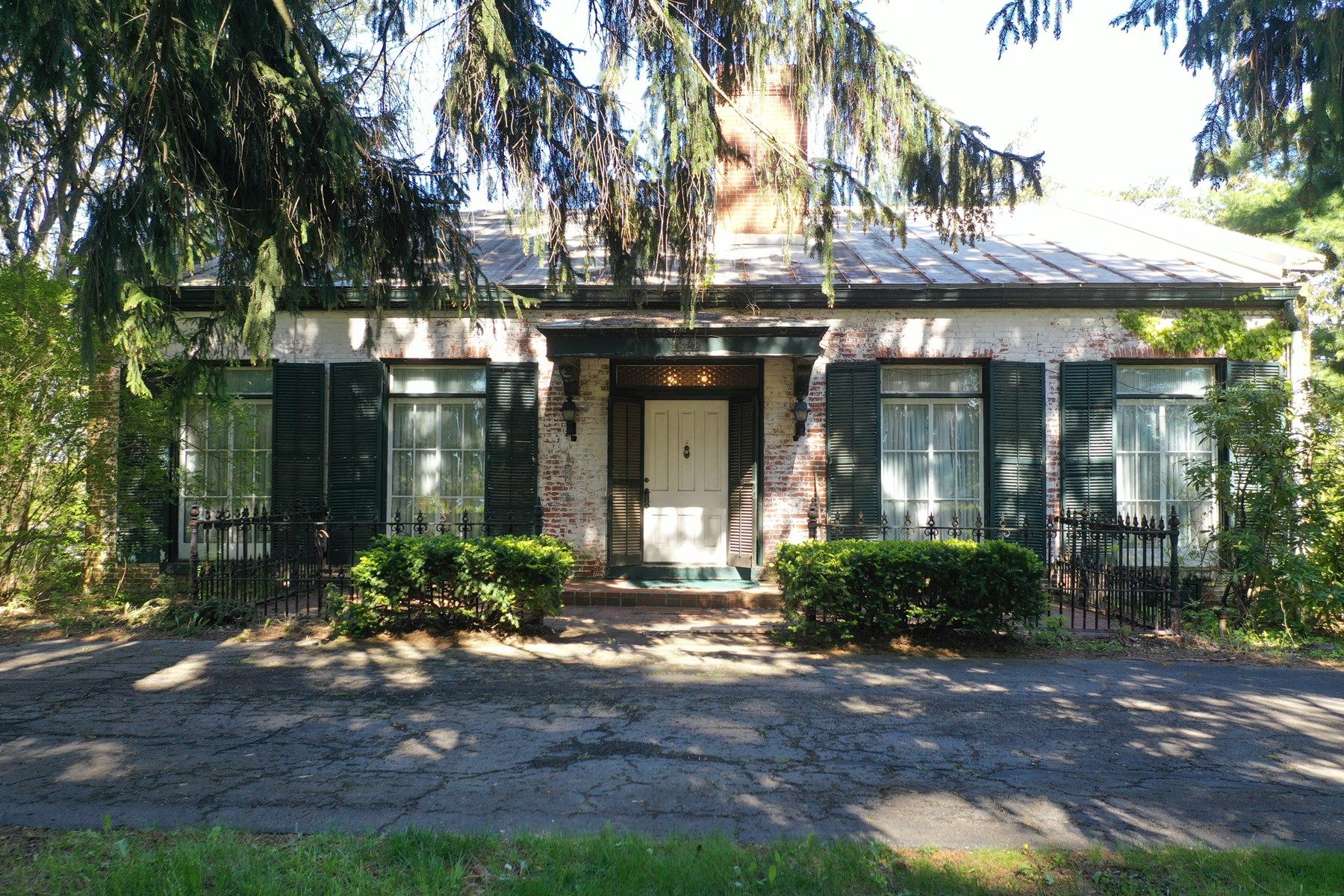 HISTORICAL HOME FOR SALE IN TIFFIN OHIO