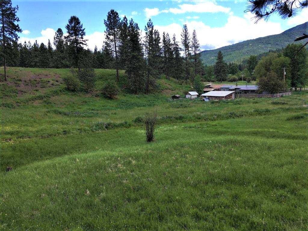 HOME ON 10 ACRES FOR SALE