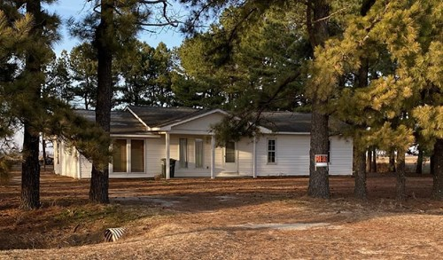 County Home  for sale 3 bed, 2 bath , 1534 Sq. ft.