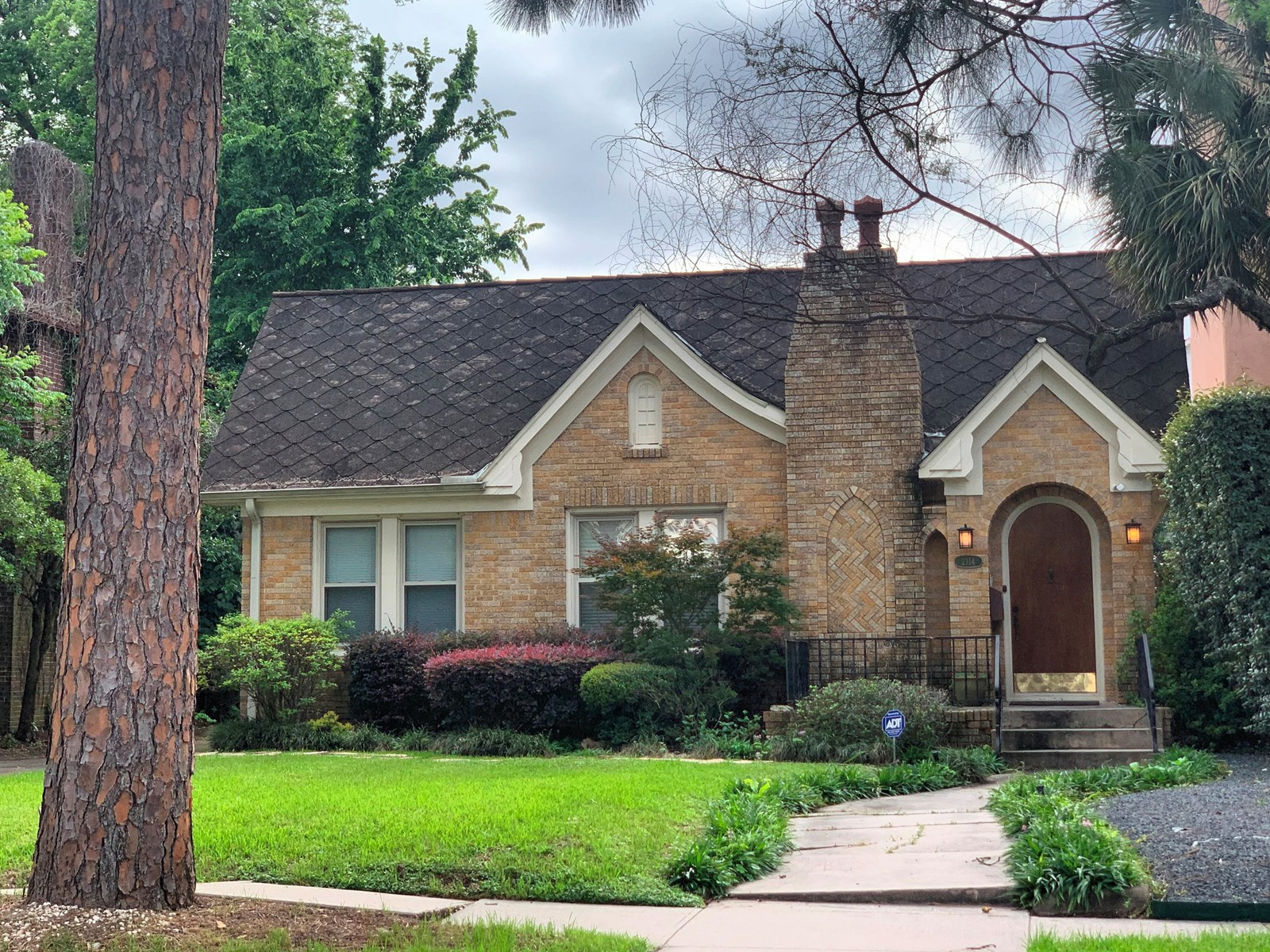 HOME FOR SALE HOUSTON TX | DESIRABLE AREA