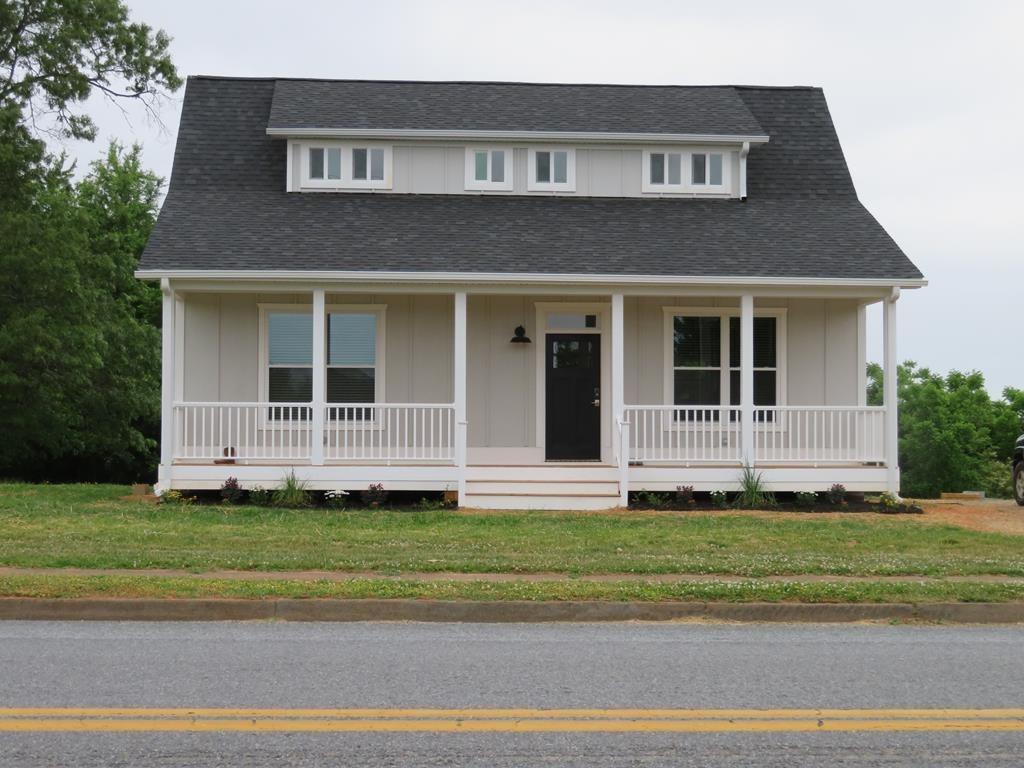 Traditional Style Home in Gretna,VA