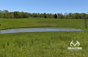 MEIGS COUNTY LAND FOR SALE WITH PONDS