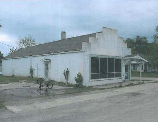 NW MO SHOP/BUILDING FOR SALE IN GILMAN CITY MO