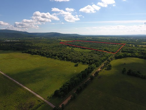 Sugarloaf Mountain Ranch – Hunting and Cattle Land For Sale