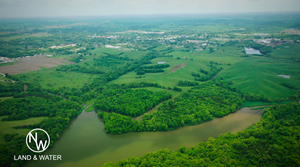 FARM & RANCH WITH HUNTING LAND FOR SALE IN PUTNAM COUNTY, MO