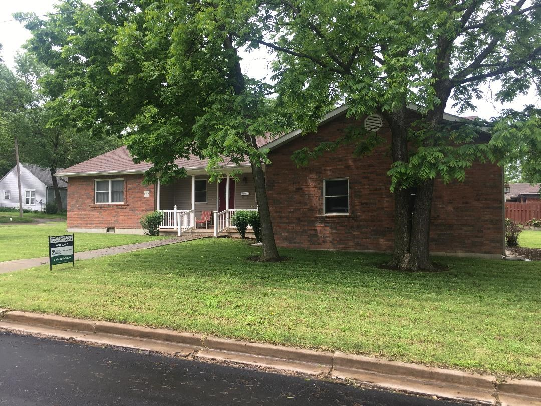 Home for sale in Iola Ks