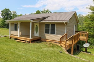 BEAUTIFUL COUNTRY HOME FOR SALE IN PILOT VA!