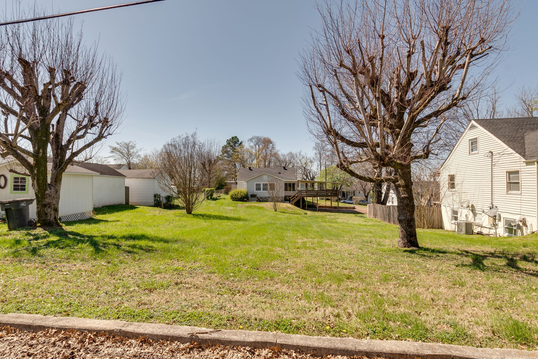Residential Lot for Sale in Columbia, Tennessee