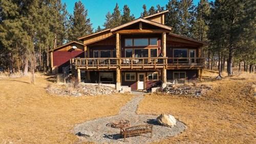 Premier Montana Property in Eureka, Mt