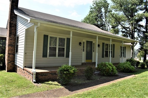 Home in for Sale in Stoneybrook Subdivision in Maury Co. TN
