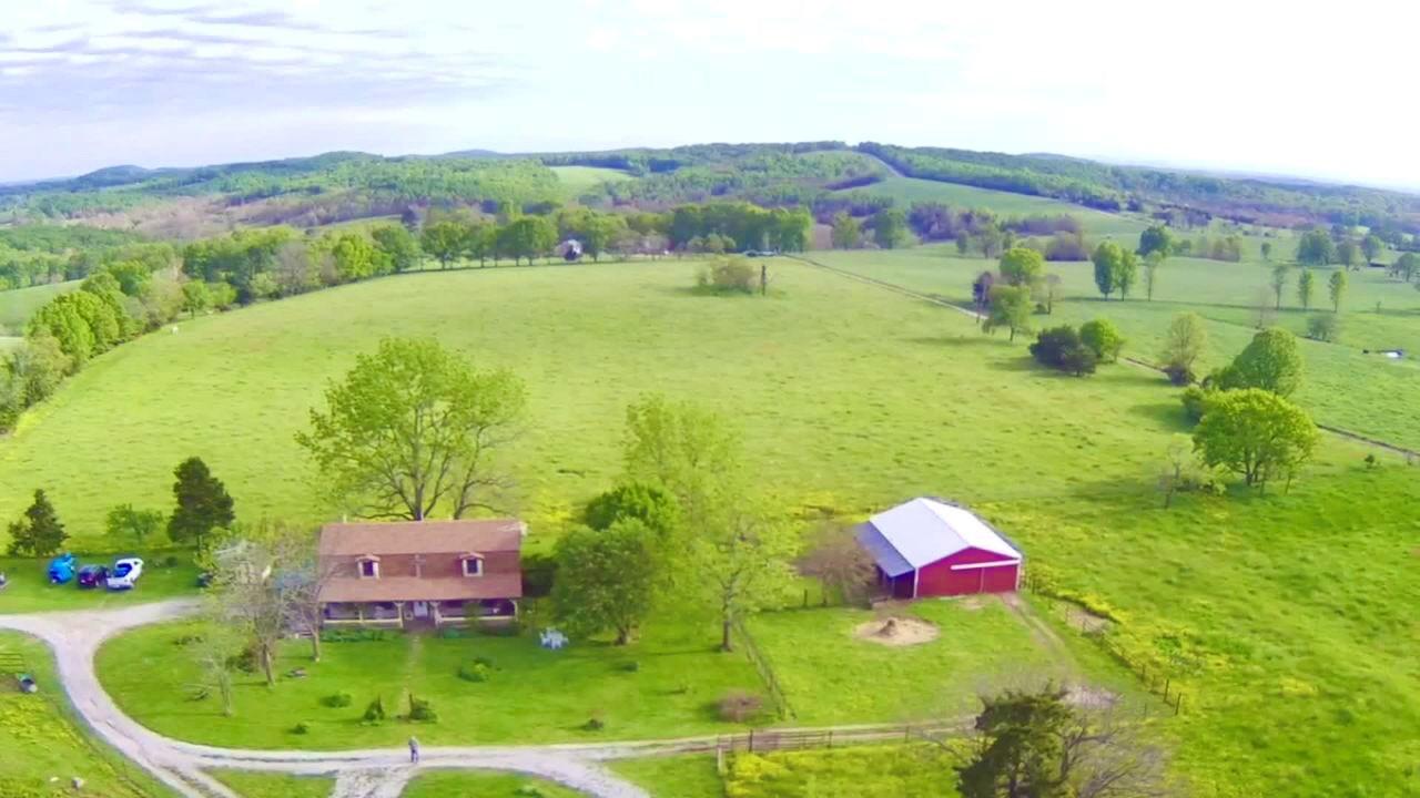 Farm for Sale in Southern Missouri Ozarks
