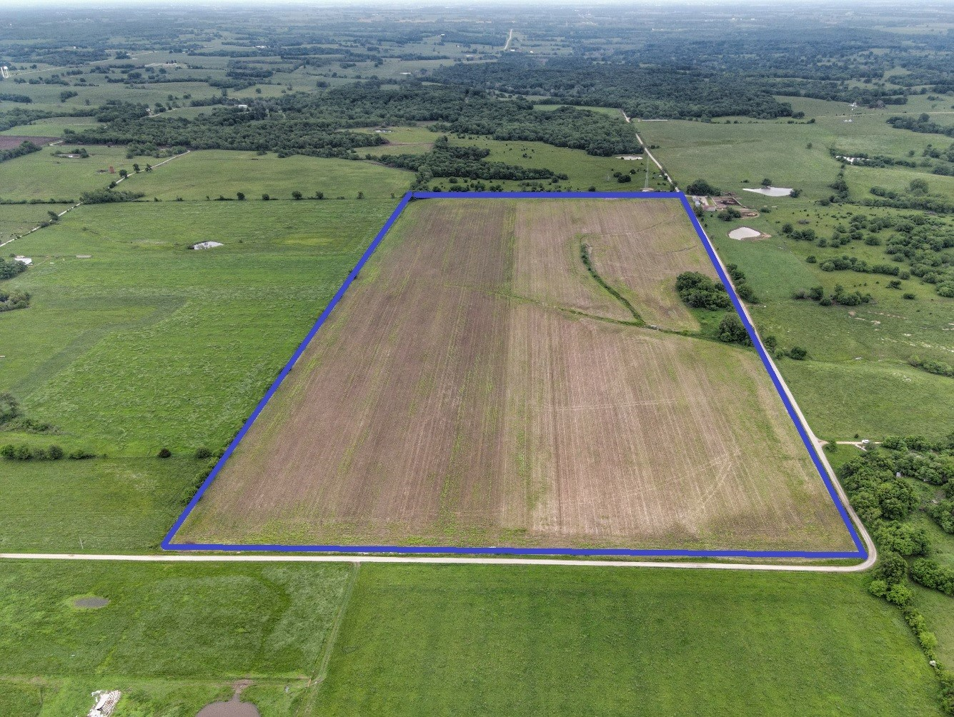 Land For Sale Bates County MO