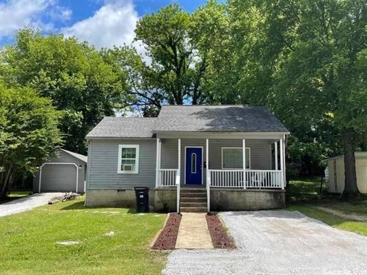 Batesville, AR home for sale