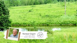 COUNTRY LAND WITH HOMESITE IN THE OZARKS