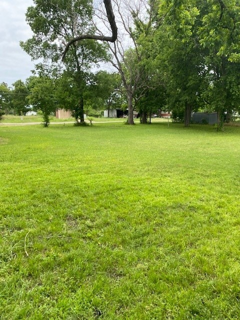 Residential land in Ravia for sale