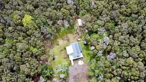 Lorenzo Road acreage for sale with home, Hawaii