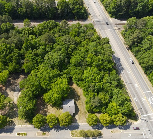 Adjacent Lots for Auction in Rock Hill SC