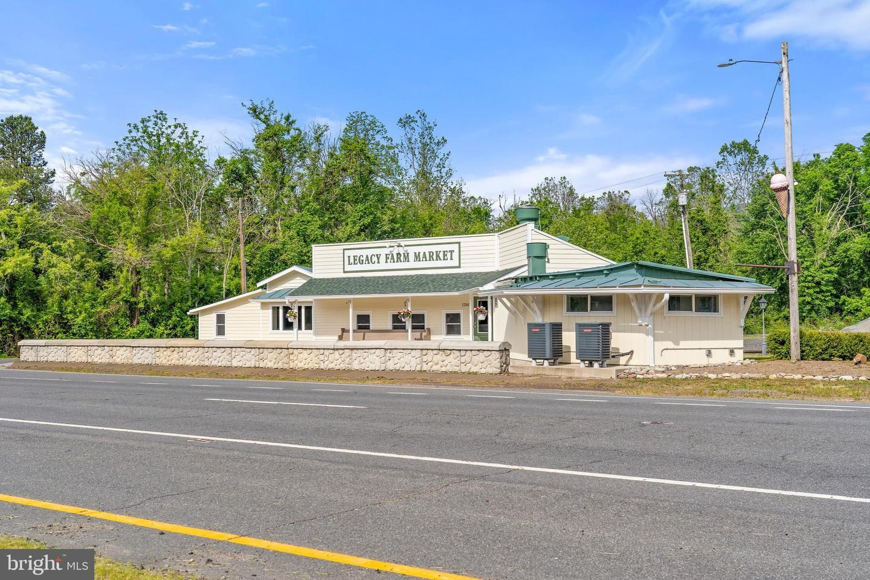Farm Market In Rappahannock, VA
