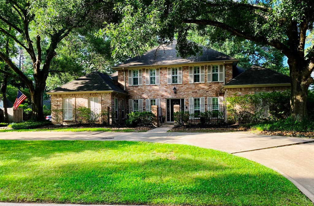 WELL MAINTAINED HOME WITH POOL FOR SALE IN HOUSTON TX