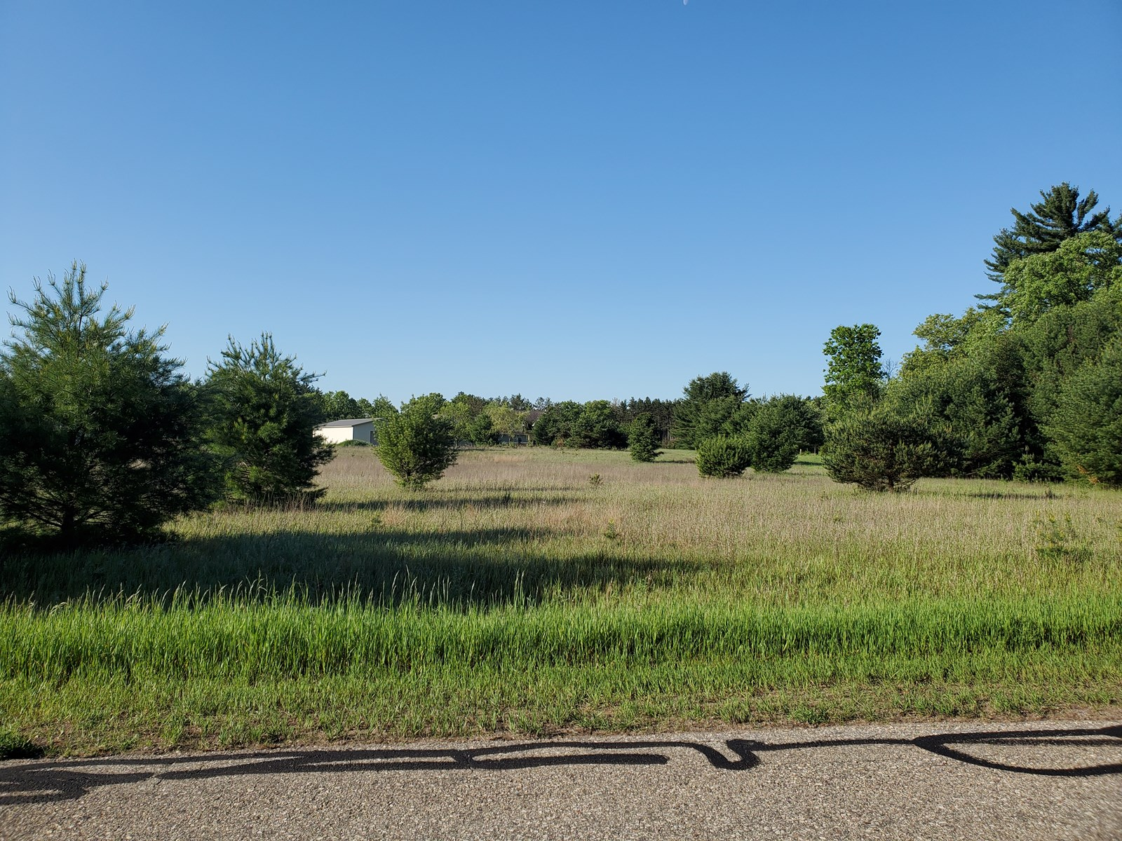 Buildable Lot For Sale in Waupaca, WI