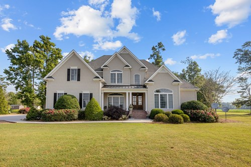 Country Living in Eastern, NC