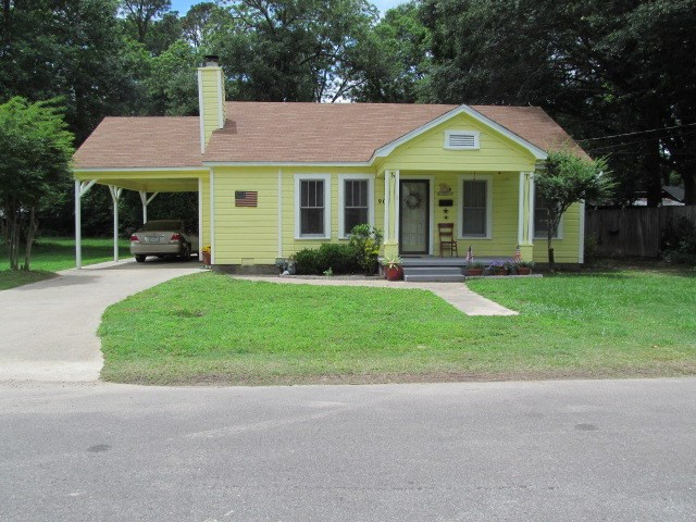 AFFORDABLE COTTAGE STYLE HOME WINNSBORO, TEXAS EAST, TX WOOD