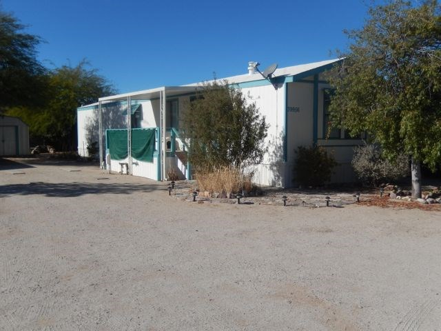 Two Bedroom with Garage in Salome, Arizona