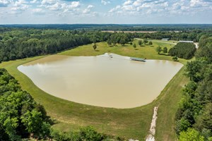 CHICKASAW COUNTY MS FISHING AND HUNTING PROPERTY