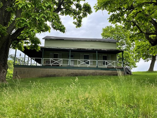Sardis OH, Monroe County, Farm/Hunting Land For Sale