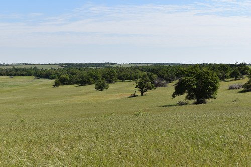 Farm & Cattle Ranch with Land For Sale | Caddo County, OK