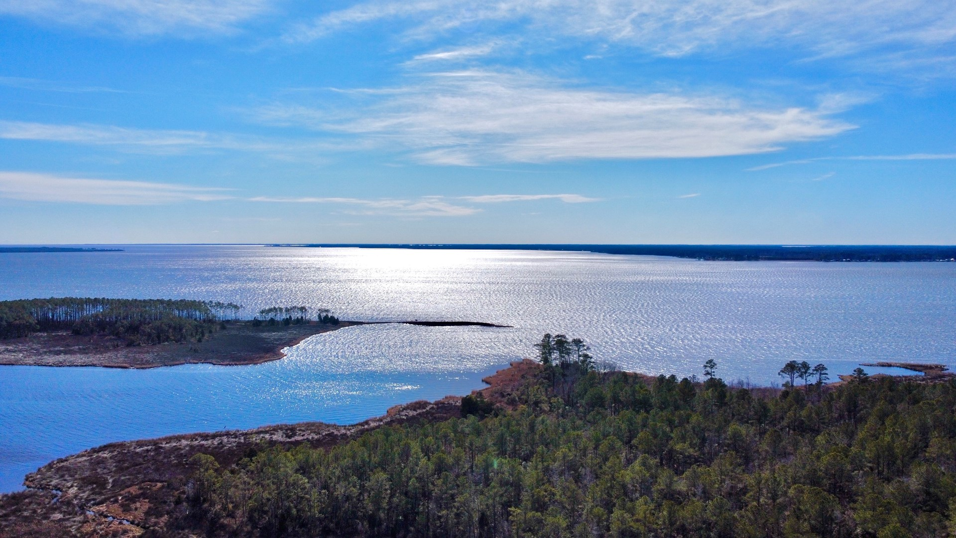 Waterfront Property for sale in North Carolina