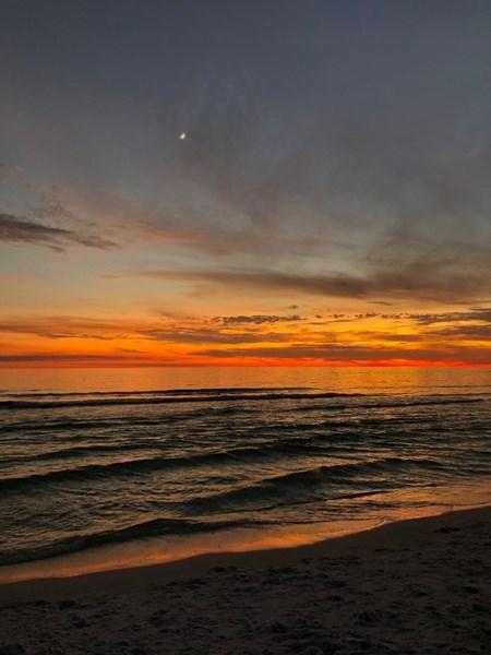30-A Sunset