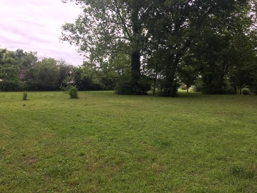 ONE ACRE M/L, IN CITY LIMITS!