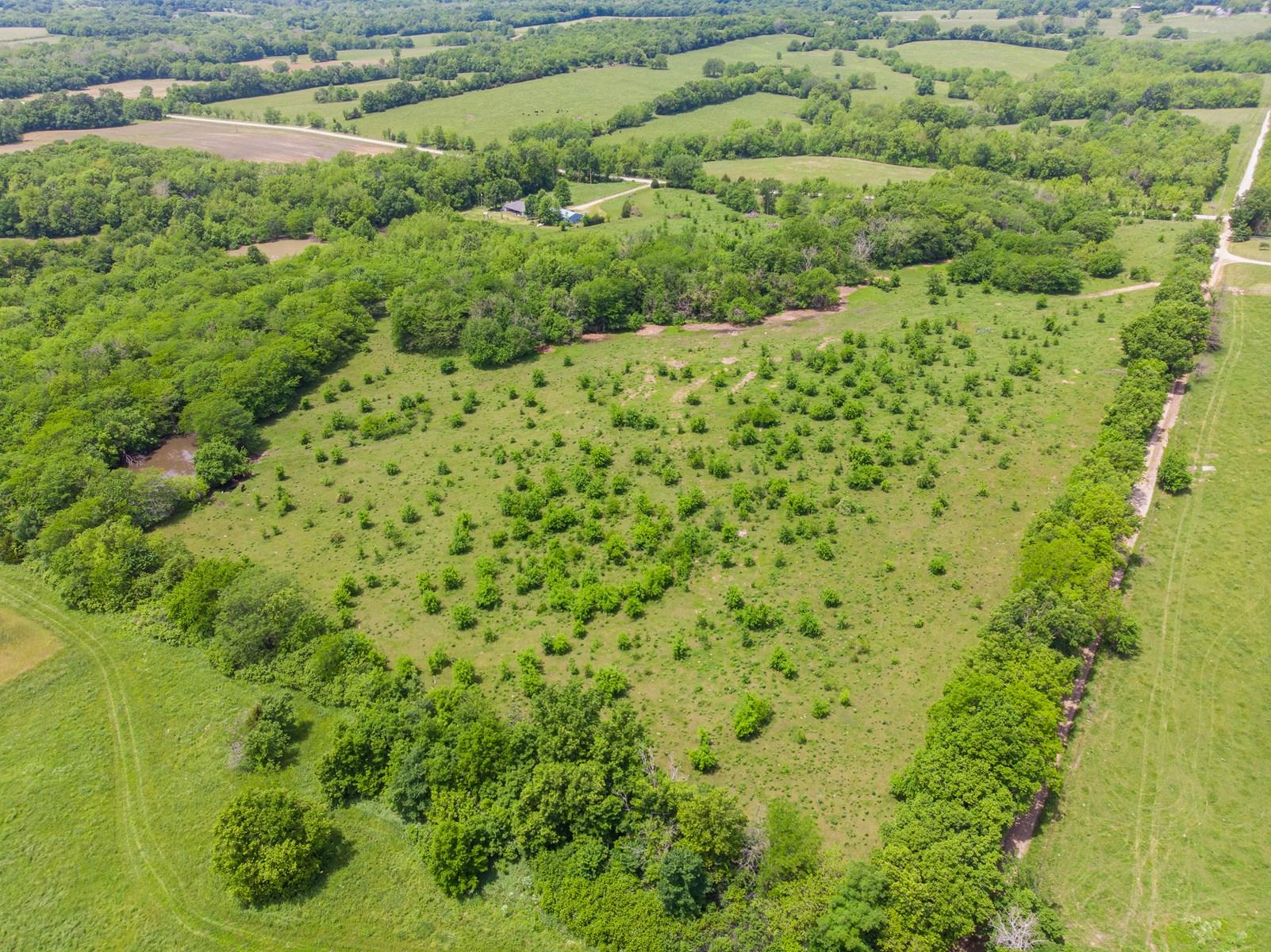 Missouri Rural Land For Sale