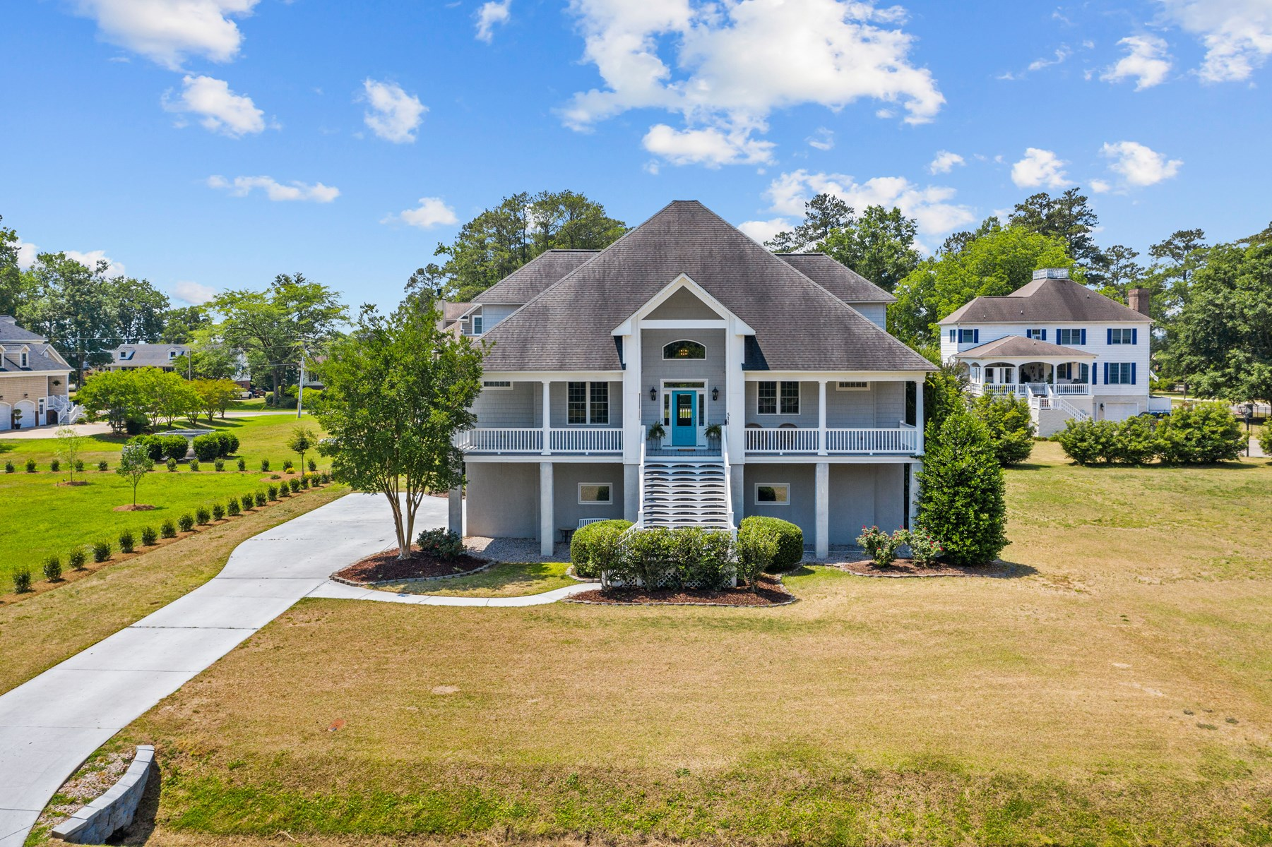 Home for sale in Washington, NC