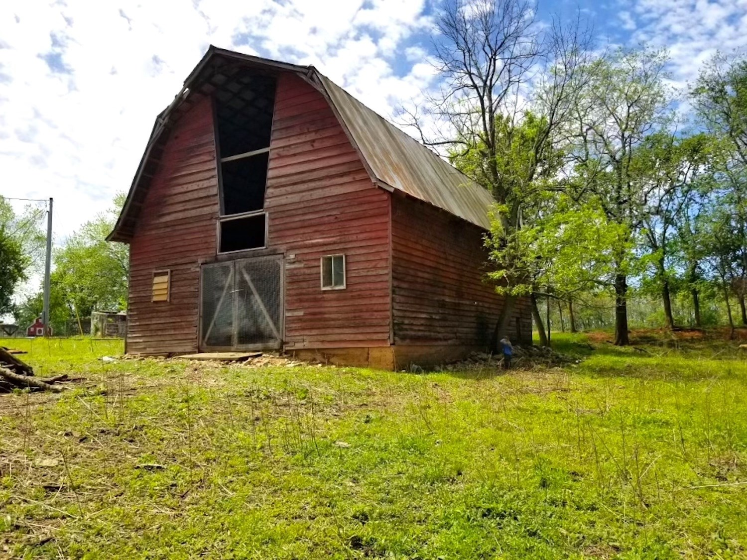 Country Home for Sale in Alton, Missouri
