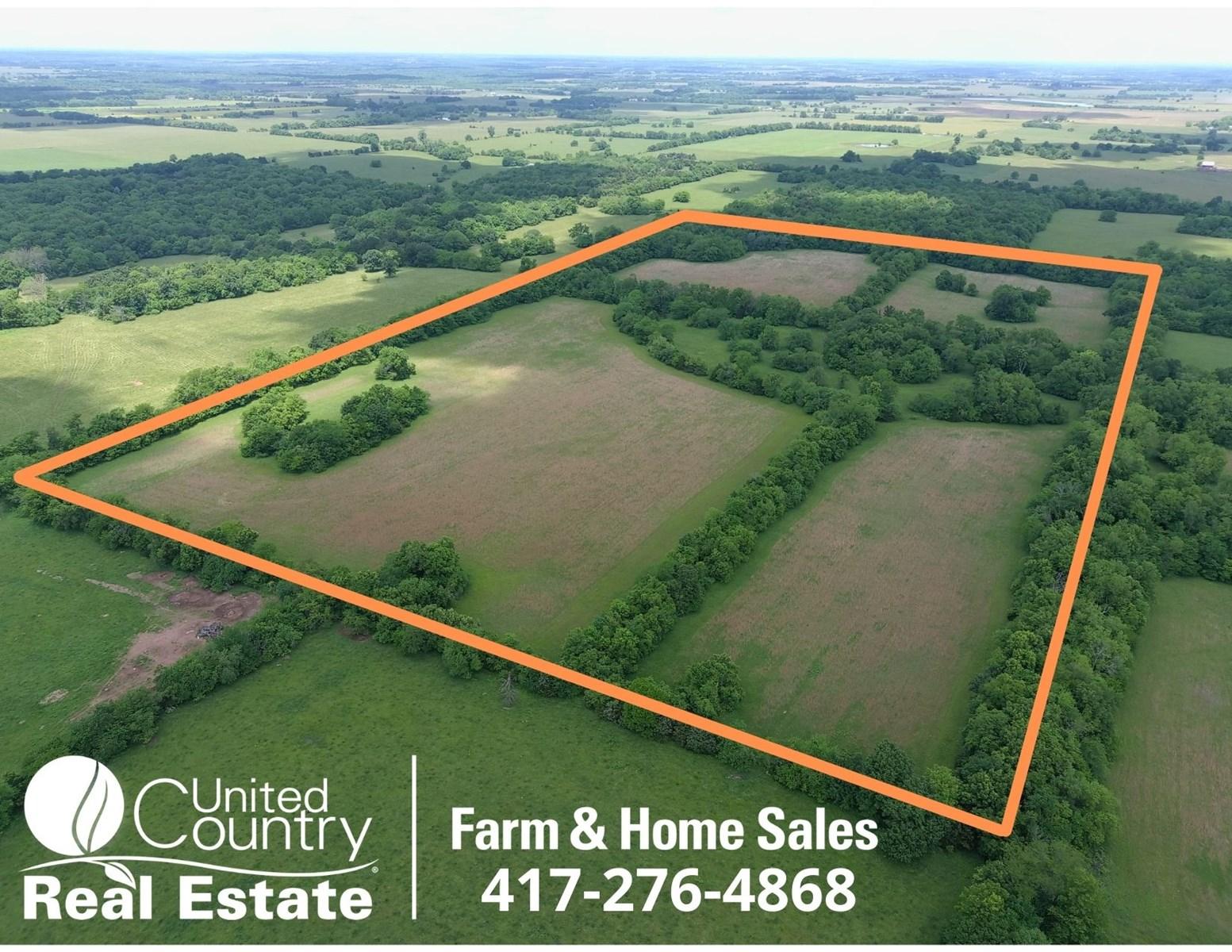 Missouri Land For Sale