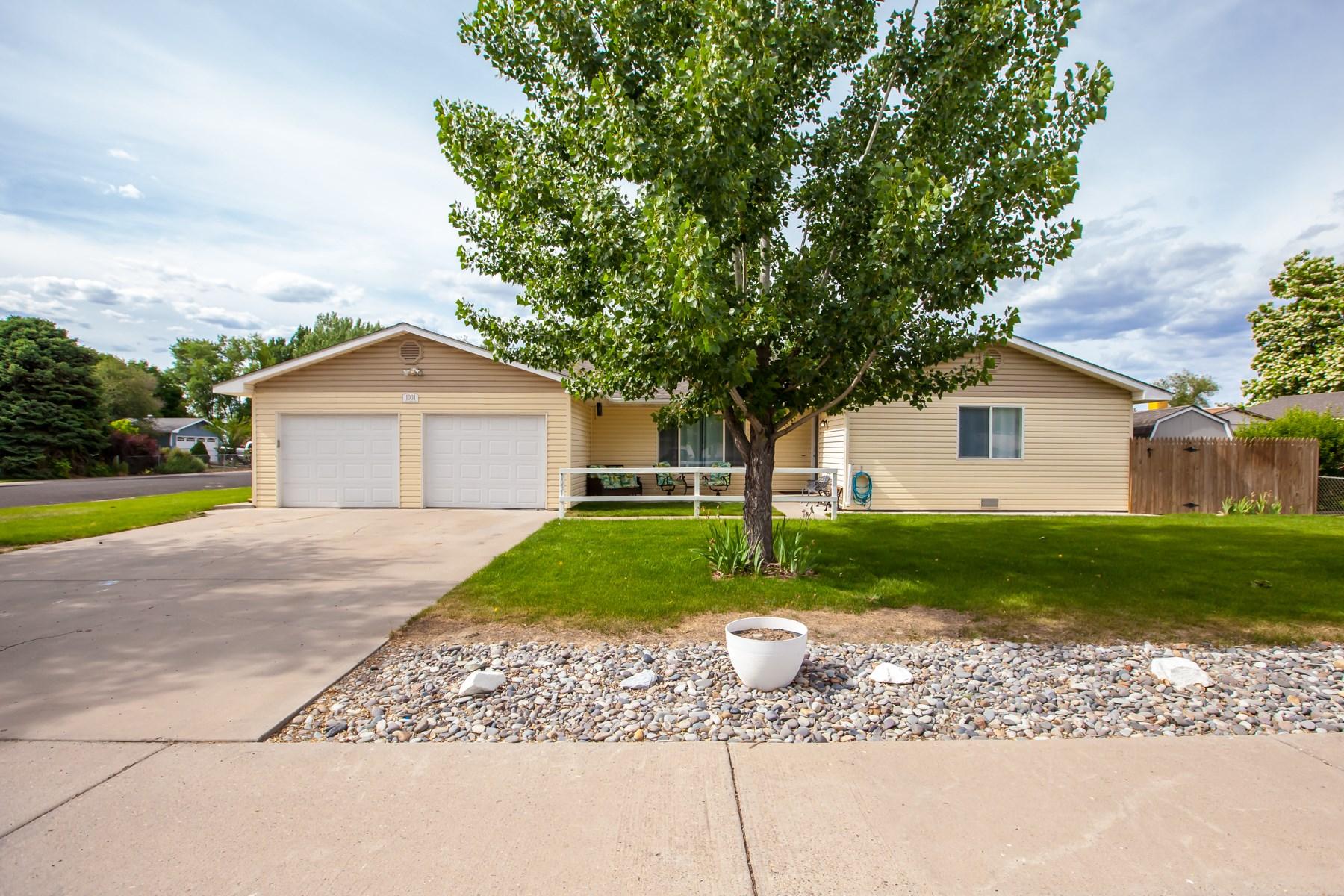 House For Sale In Fruita Colorado Hiking and Biking