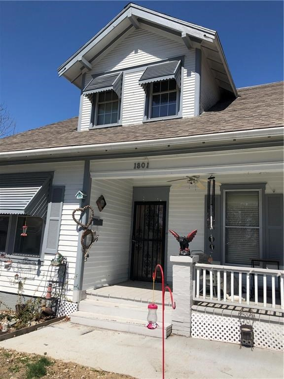 Lovely Home on Corner Lot - Great Features & Possibilities
