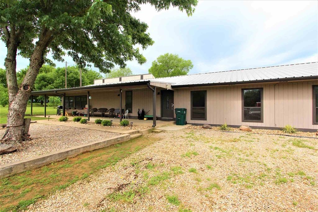 Country Home For Sale Paris Texas
