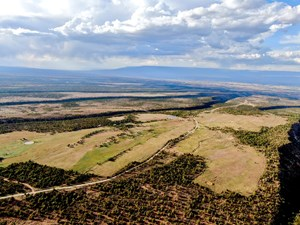 COLORADO MOUNTAIN HUNTING AND RECREATION RANCH WITH GRAZING