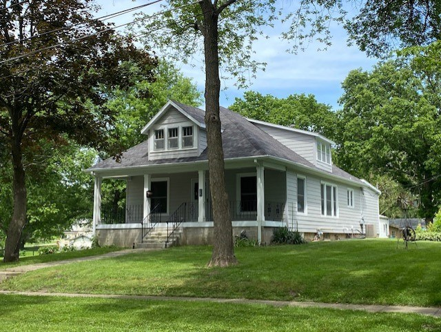 ALBANY MO HOME FOR SALE....LOTS OF UPDATES DONE