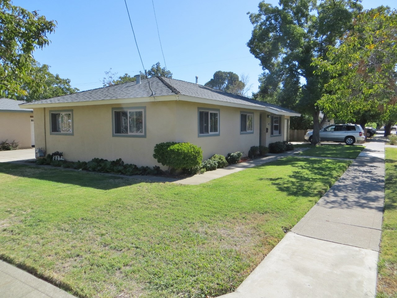 Winters, CA Income Opportunity with Multiple Units for Sale