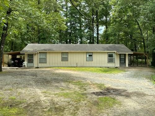 Occupied Duplex for Sale in Little Rock, Arkansas