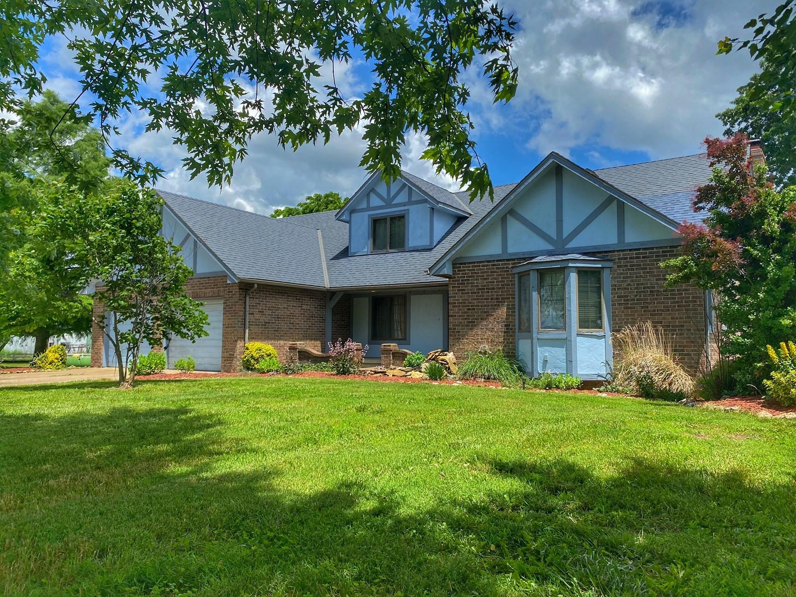 Home for sale Butler, MO